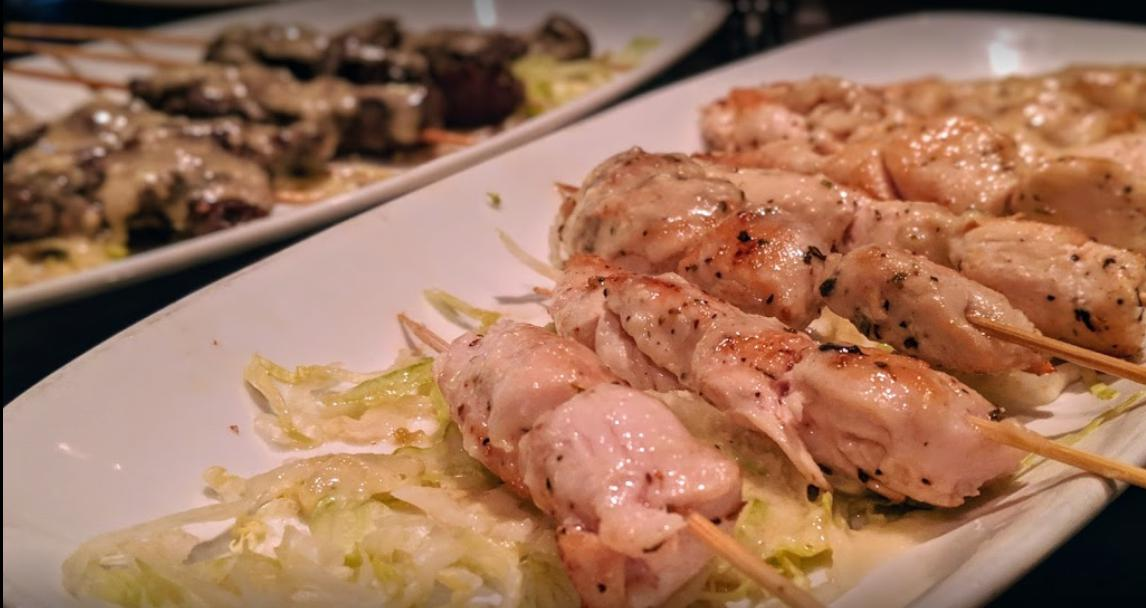 Jimmy's Charhouse 1413 Peterson Rd, Libertyville, IL 60048 ...