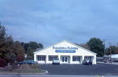 Pasadena Floors Inc - Pasadena, MD