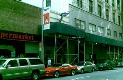 Beethoven Pianos Inc - New York, NY