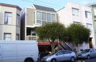 Moulin Pooch - San Francisco, CA