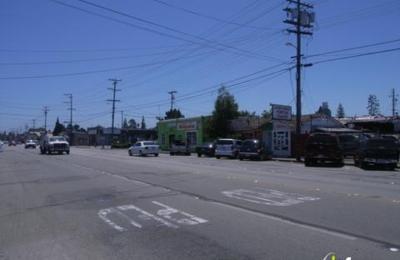 Panaderia Michoacan 2 - Redwood City, CA