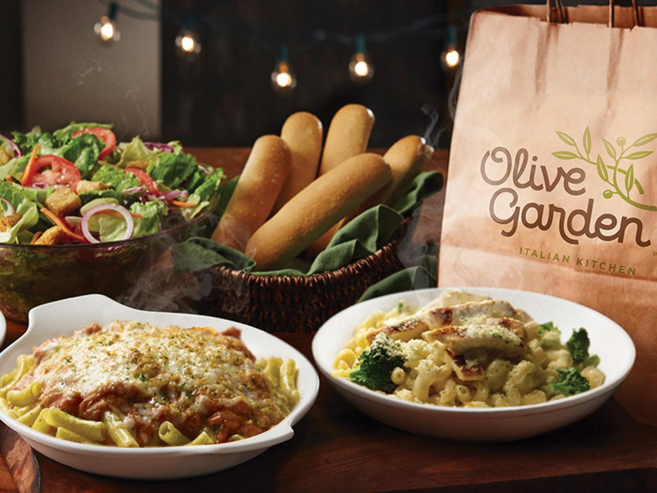 Olive garden durham nc