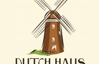Dutch Haus Restaurant - Lewisburg, WV