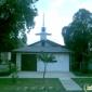 Ebenezer Baptist Church - San Antonio, TX