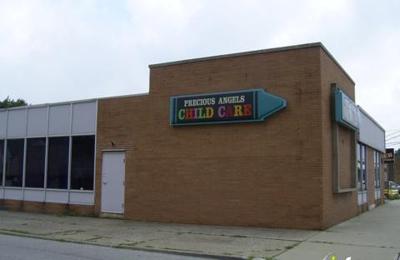 Precious Angels Child Care - Cleveland, OH