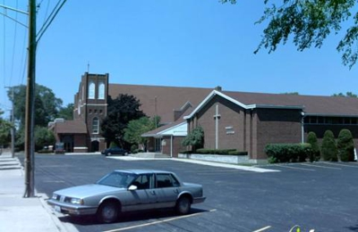 Open Arms - Glenview, IL