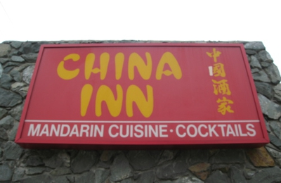 China Inn - Charlotte, NC