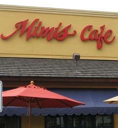 Mimi's Cafe - Anaheim, CA