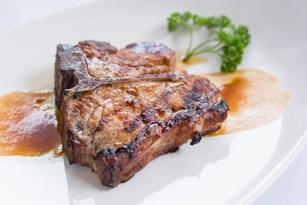 Maya Steaks and Seafood