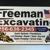 Freeman Excavating and Septic