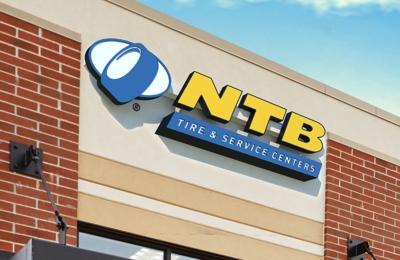 NTB-National Tire & Battery - Houston, TX