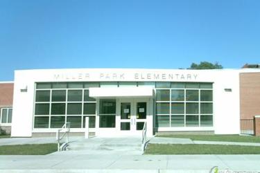 Miller Park Elementary School