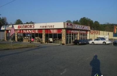 Harmon Furniture Co   Marietta, GA