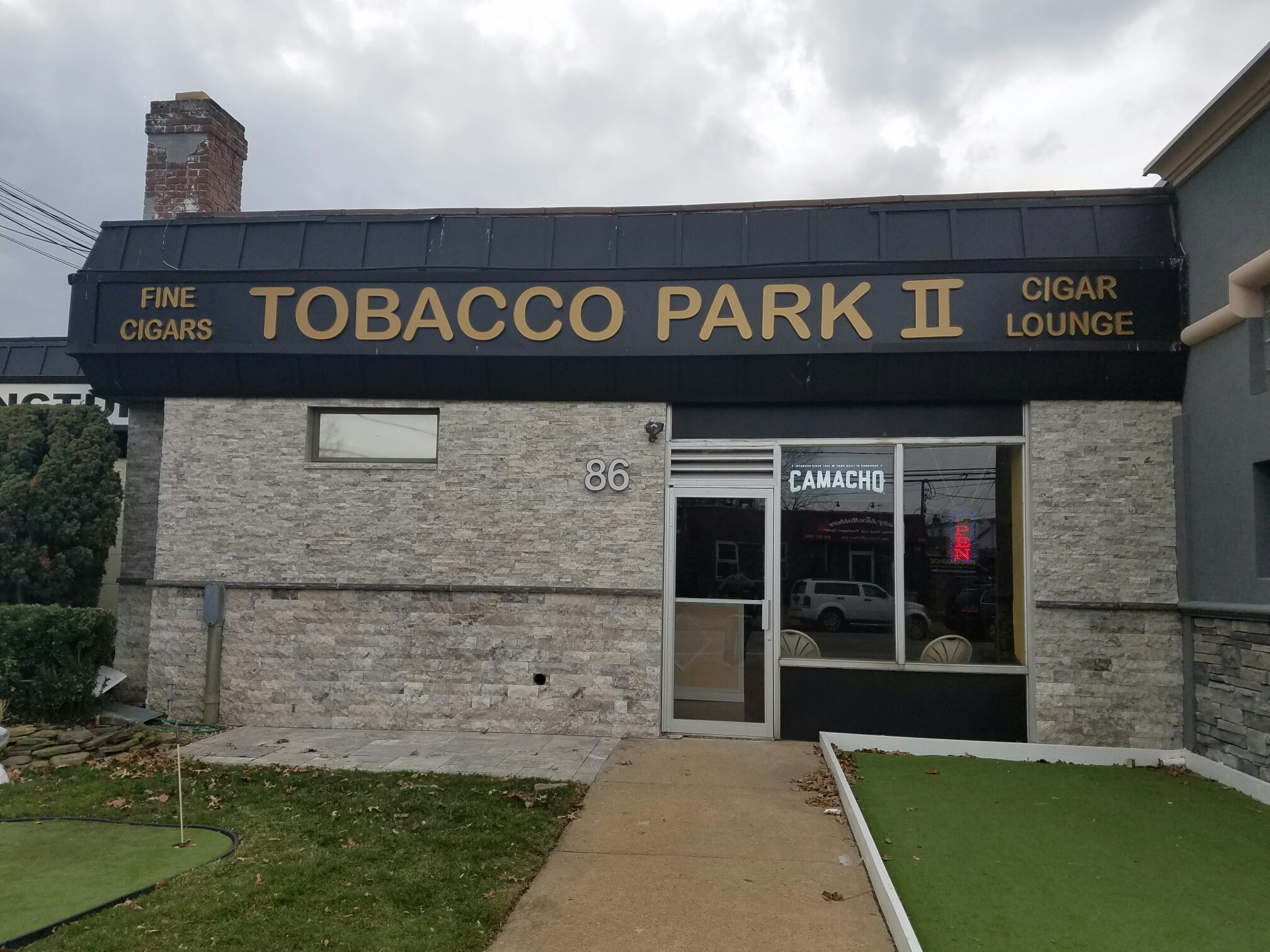 Tobacco Park Rockville Centre 86 S Long Beach Rd ...