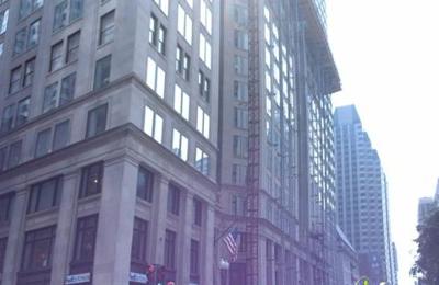 Marc Z Legal Staffing - Boston, MA