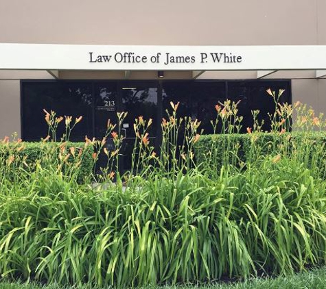 Law Office Of James P White - Pleasanton, CA