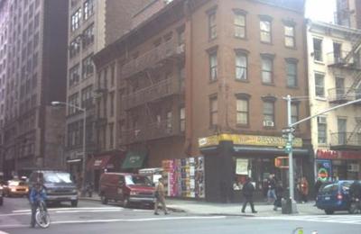 Shulman Paper Co Inc New York, NY 10010 - YP.com