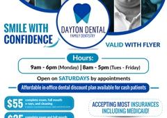 Dayton Dental - Denver, CO