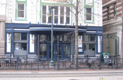 The Majestic Grille - Memphis, TN