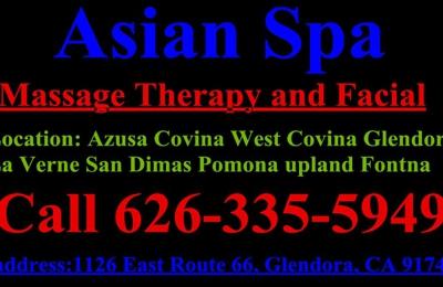 Massage Therapist in Glendora, CA | Tammy CMT | RealTherapy