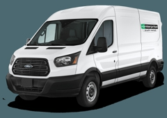 Enterprise Truck Rental - Fort Wayne, IN