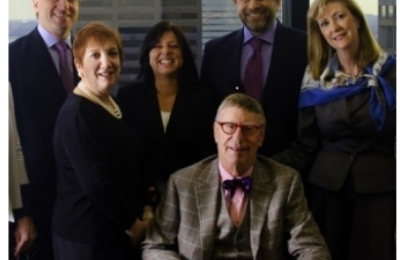 The Spooner Group - Morgan Stanley - Boston, MA