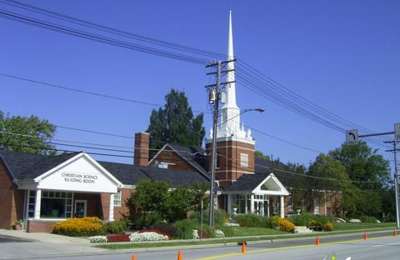 First Church Of Christ Scientist - Rocky River, OH
