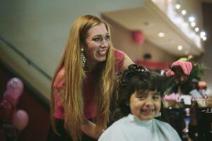 Ra Salon Spa, Redmond WA