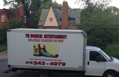 I'M BOUNCIE ENTERTAINMENT - Detroit, MI