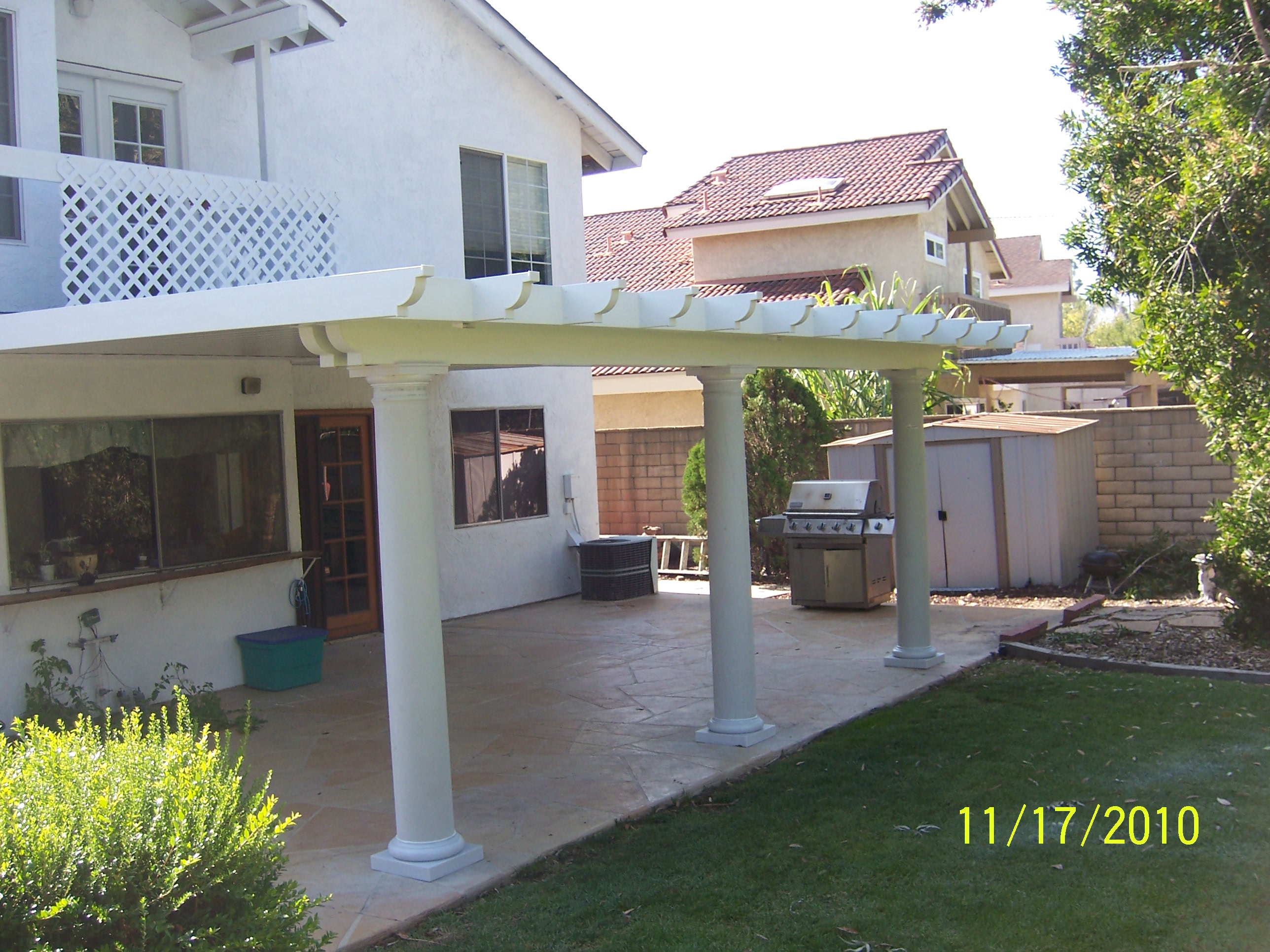 Payless Patio Covers Diy Kits 5495 Mansion Ct La Verne Ca 91750