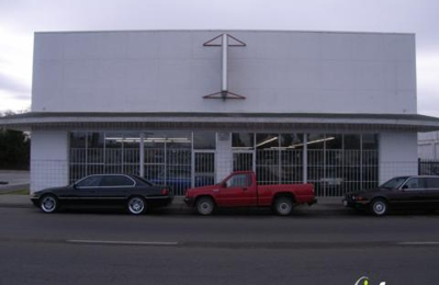 1st Class Tow - Fresno, CA