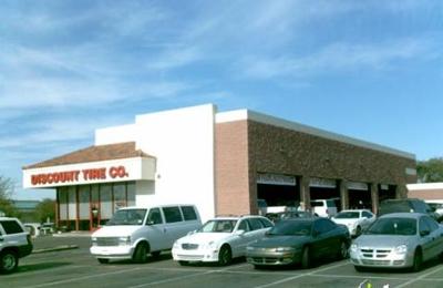 Discount Tire 1357 S Power Rd Mesa Az 85206 Yp Com