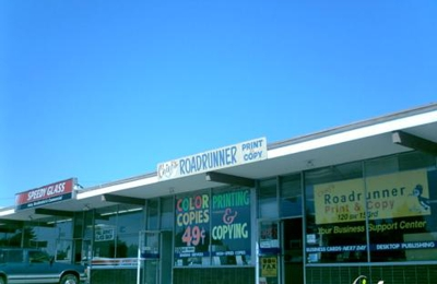 Roadrunner Print & Copy - Burien, WA