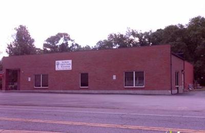 Lemay Child & Family Center - Saint Louis, MO