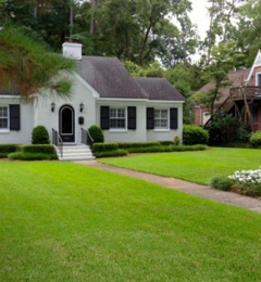 Lawns By Mark Lawn Care Dallas Ga