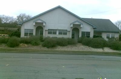 In Focus Eyecare - Live Oak, TX