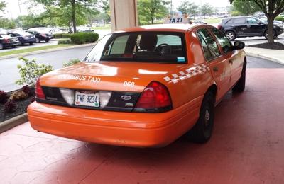 Columbus Taxi Service - Pickerington, OH