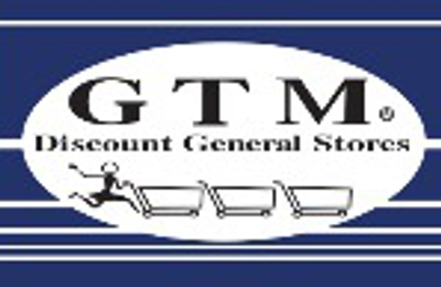 GTM Dscount Stores - Santee, CA