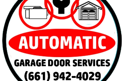 Automatic Garage Door Services - Lancaster, CA