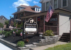 European Flair Salon and Day Spa - Beaver, PA