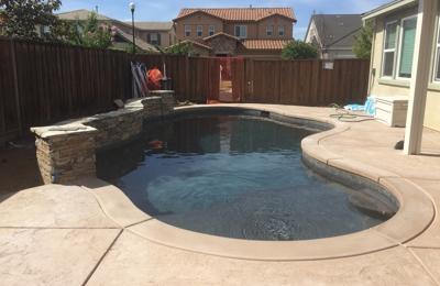 Century Pools - Orangevale, CA