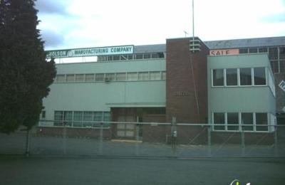 Nicholson Manufacturing Company - Seattle, WA
