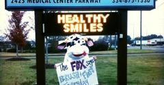 Children's Dentistry of Central Alabama - Selma, AL