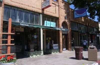 Tattoo 13 - Oakland, CA