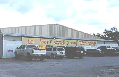 Bridgemaster Fishing Products Inc. - Lake Wales, FL