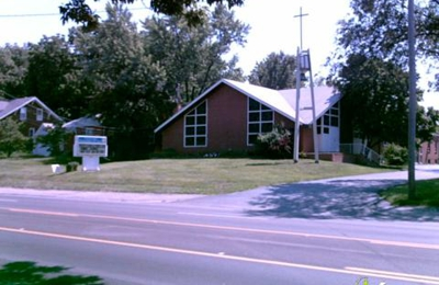 Florissant Assembly of God Church - Florissant, MO
