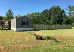 Traditions Fence - Hartselle, AL