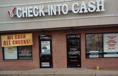Check Into Cash - Winchester, VA