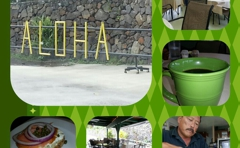Kona Coffee House and Cafe At
