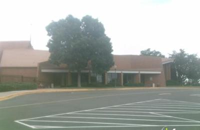 St Jude Catholic Church - Lakewood, CO